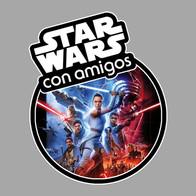 SWCA044 - El Ascenso de Skywalker