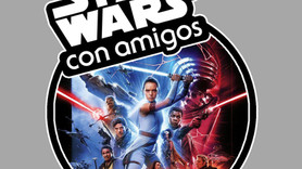 SWCA044 - El Ascenso de Skywalker