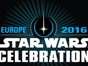 ¡Se viene la Star Wars Celebration 2016 y podremos seguirla en vivo!