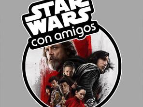 SWCA028 - Los Ultimos Jedi: El Regreso de la Soberbia
