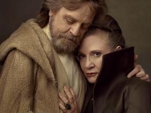 Los Últimos Jedi, un portfolio insuperable