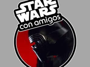 SWCA025 - Trailer de Los Ultimos Jedi