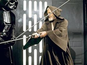 La realización de Star Wars, un ensayo fotográfico
