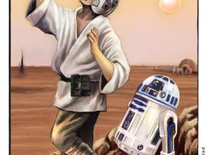 Star Wars en el Tarot