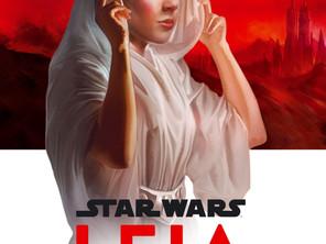 Leia: Princesa de Alderaan