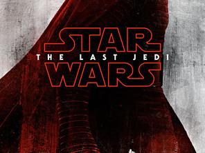 Nuevos posters promocionales de Los Ultimos Jedi