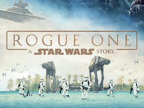 Trailer final de Rogue One!