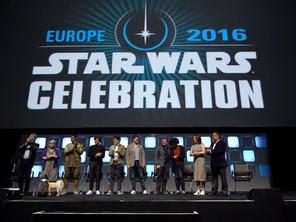 Resumen en video de la Star Wars Celebration Europe 2016