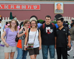 2010 MTB Meeting, Beijing