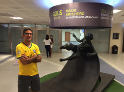 2014 MTB Meeting, Rio de Janeiro, Brazil