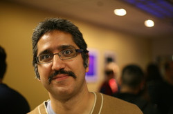 2012 National Lab Mustache Day