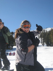 2012 Lab Ski Trip