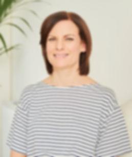 Michelle Radley Nutrition Nutritionist Nutritonal Therapist