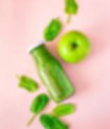 Green smoothie michelle radley nutritionist