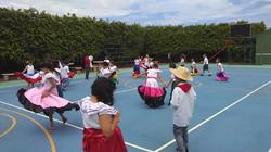 Bailes Típicos Costa Rica