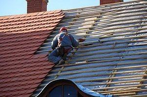 Roof repair waterproofing johannesburg
