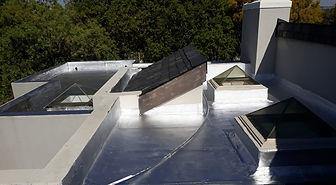 Flat Roof Repair & Flat Roof Waterproofing - Fix A RoofJohannesburg
