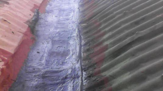 Box gutter waterproofing johannesburg