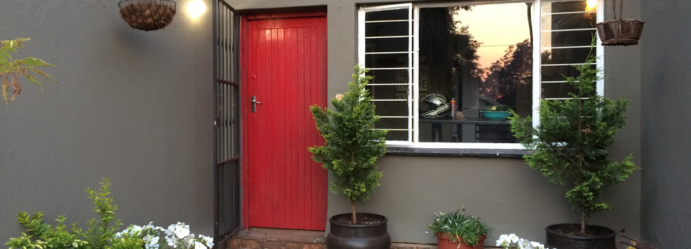 Completed house painting johannesburg.JP