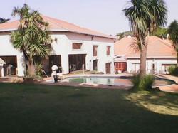 Westcliff Dr ,Gauteng Before