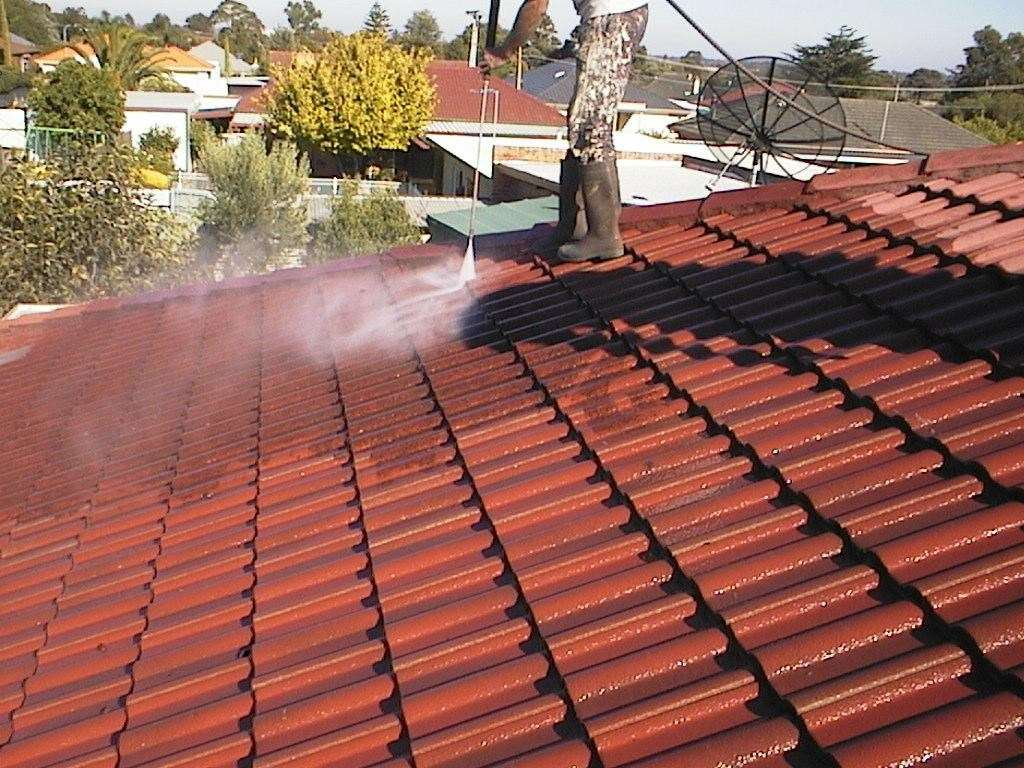 Tiled-Roofing-Clean