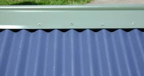 Steel Roof Waterproofing johannesburg