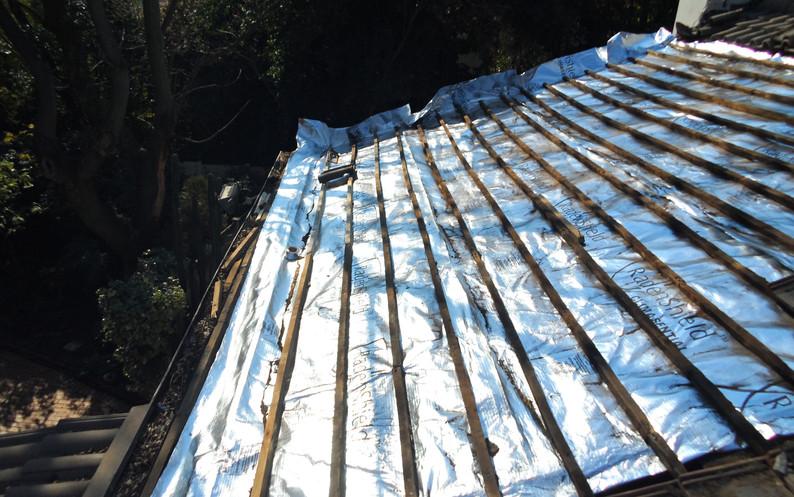 Roof Waterproofing johannesburg