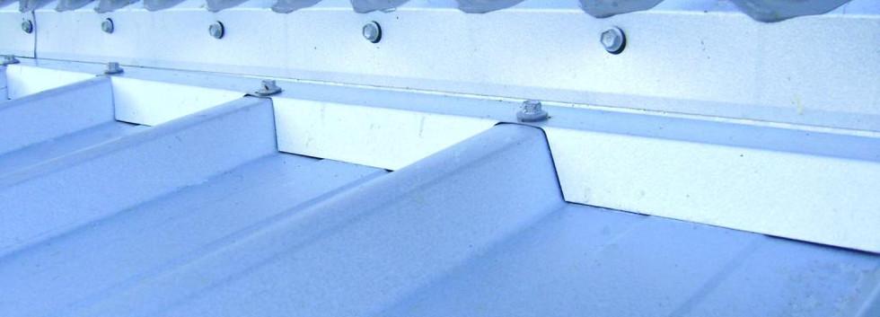 SteelGalvanised Roof Flashing Waterproofing johannesburg