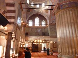 Saint Sophia, Istanbul Turkey