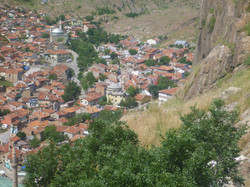 Afyon, Turkey