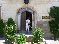 Old Greek House, Turkey