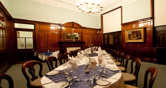 Room availability at The St James's Club