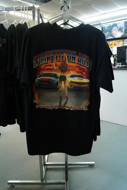 Comp Auto T-shirt