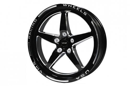 VMS Racing Front V Star Wheel
