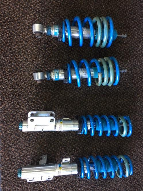 bilstein shocks, struts and springs