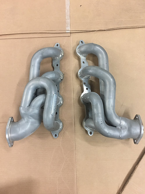 2010-2015 Camaro SS BBK Shorty Headers Part #40200