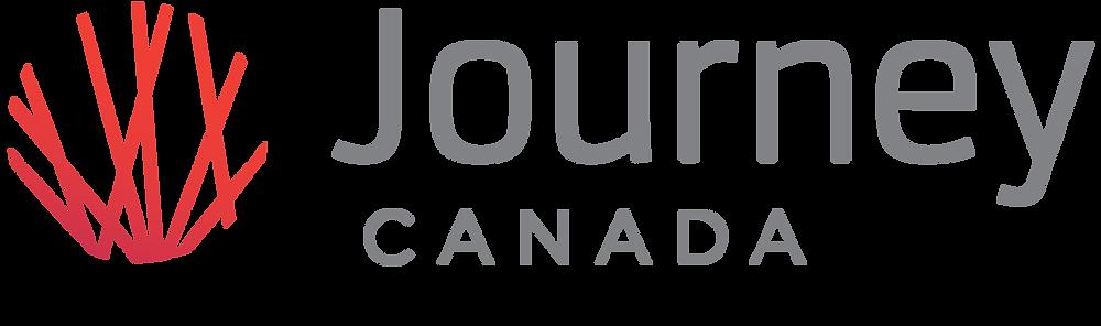 Journey Canada Logo
