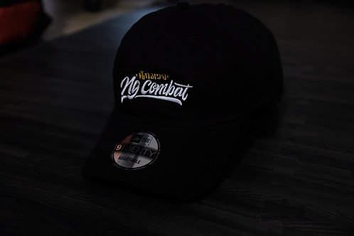 NGC FIGHTER DAD HAT