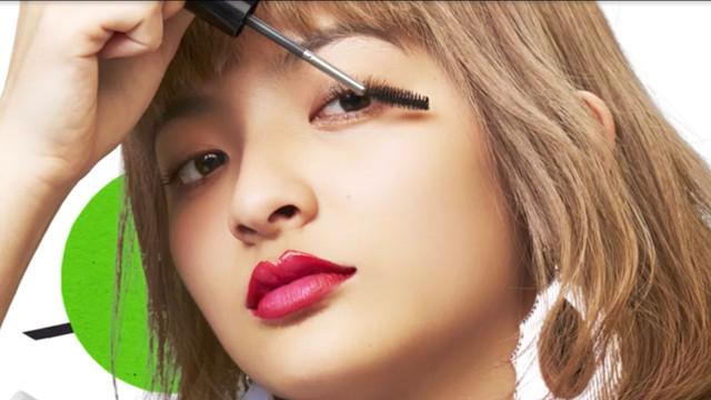 花椿 | Lip Color Story