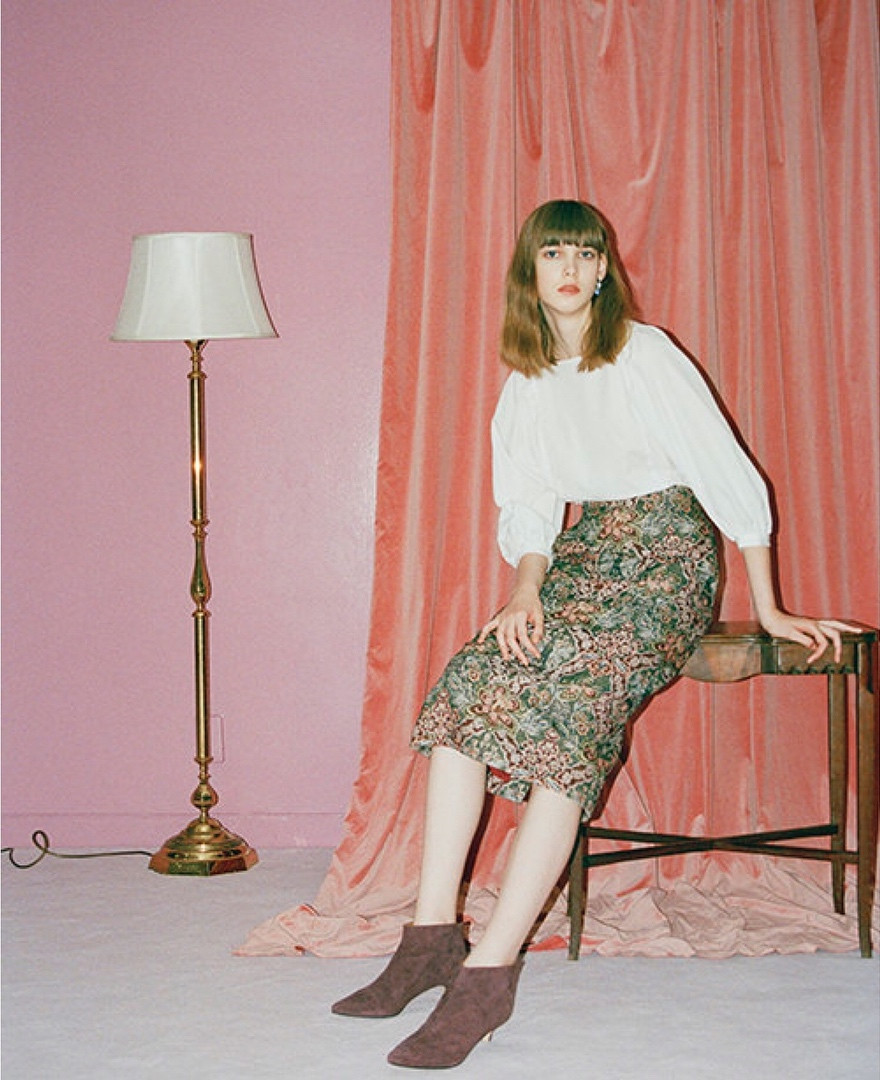 LOULOU WILLOUGHBY   18-19 AW
