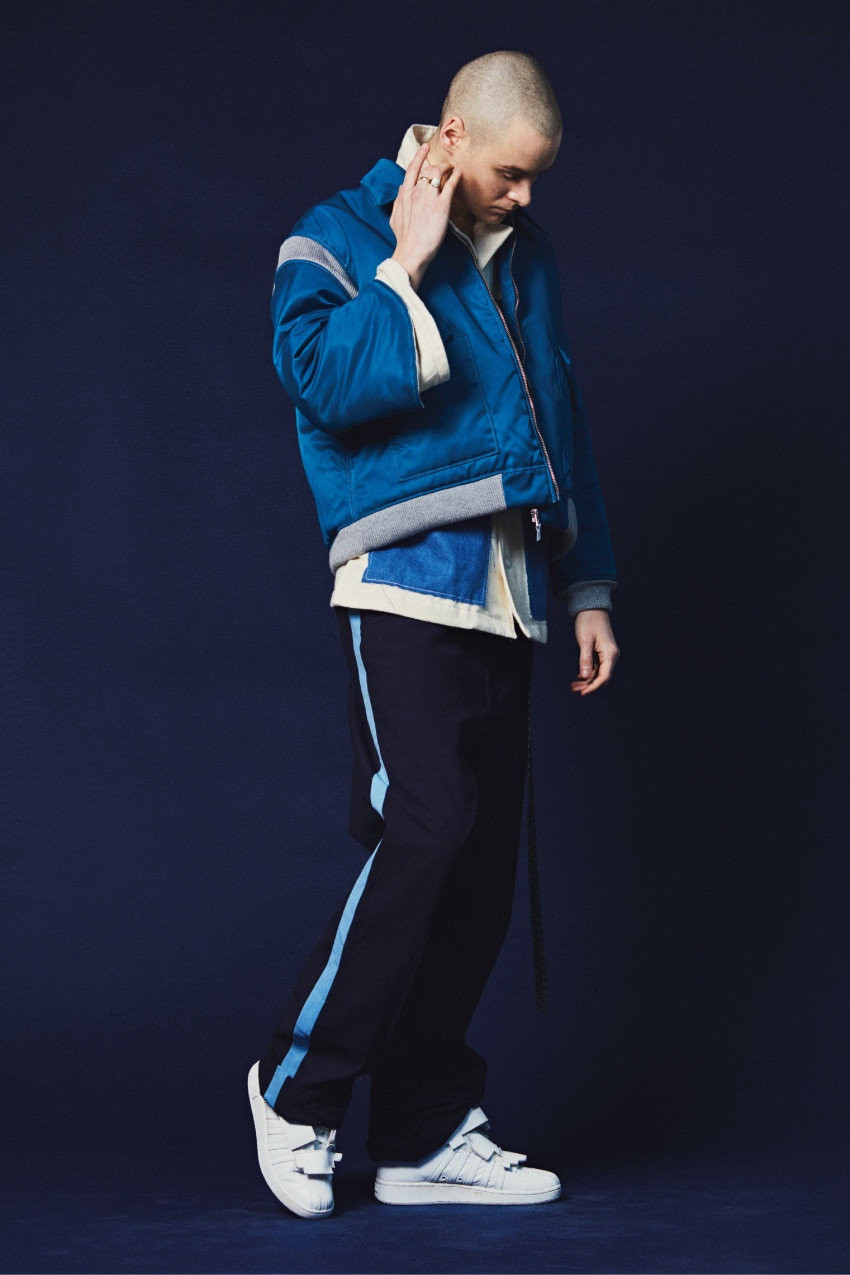 ghat | 2017AW Style book