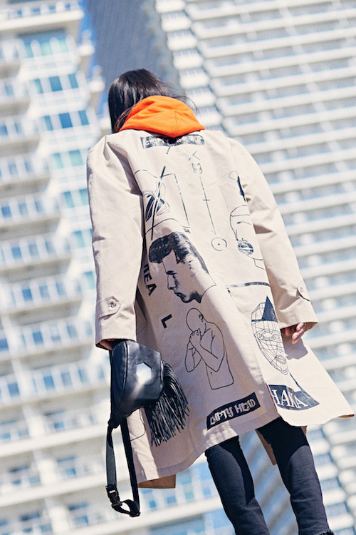 ghat | 2016AW Style book