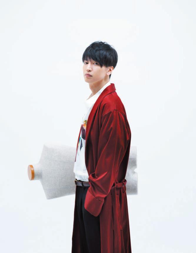 anan | 大倉忠義×山田敏夫