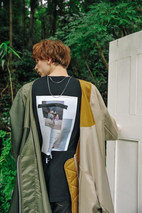 elephant TRIBAL fabrics | 2019SS
