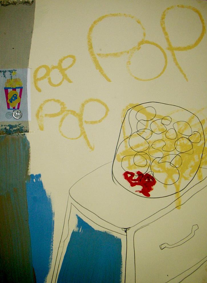 Pop Quarter