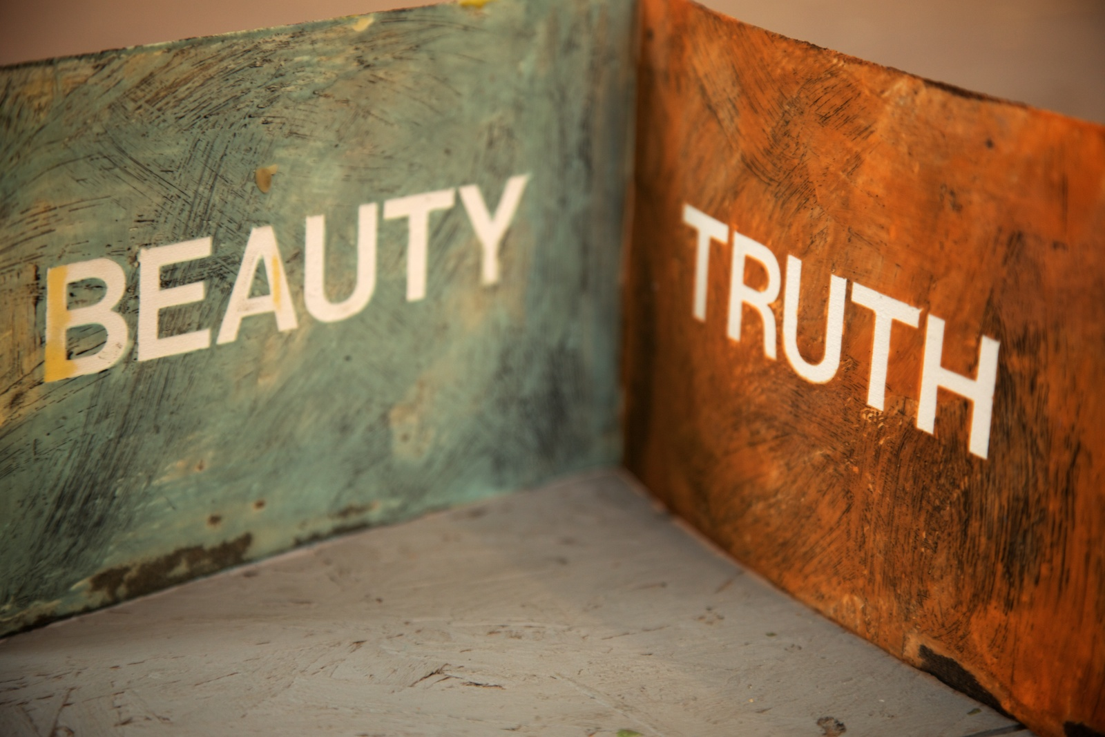 Truth Beauty Chaos