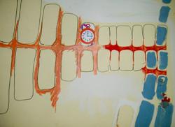 Clock Teeth