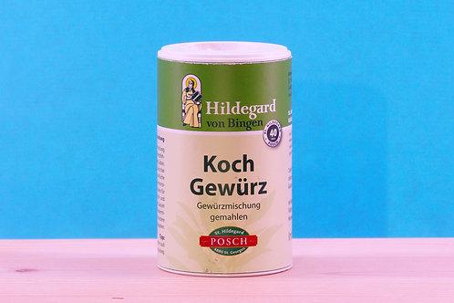 Koch Gewürz