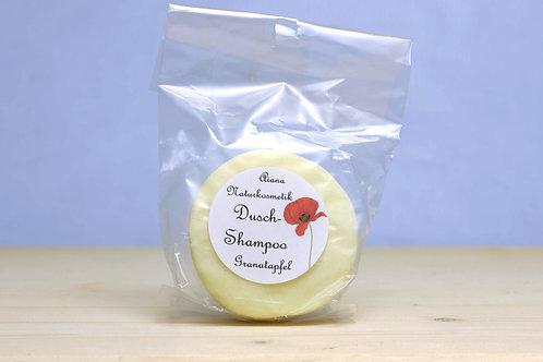 Dusch-Shampoo Bar Granatapfel