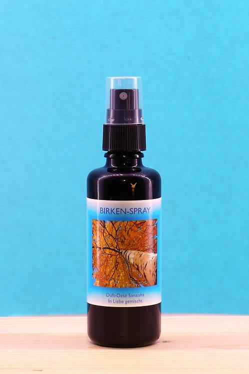 Sanaisha Birken-Spray, 50 ml.